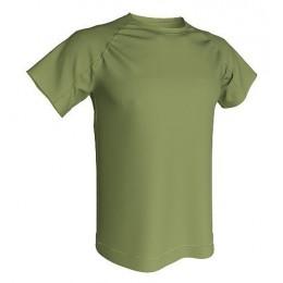 Camiseta Técnica de Deporte Ejercito