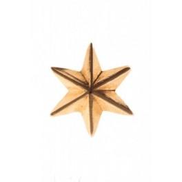Estrella de 6 PUNTAS - UNIDAD
