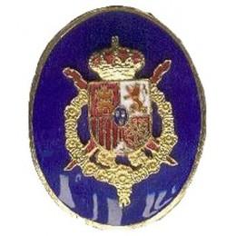 Distintivo permanencia en la Casa Real