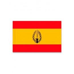 Bandera de España GOES