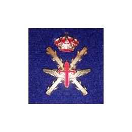Emblema de Boina Famet