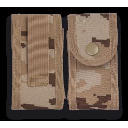Funda Barbaric Force SC Camo 11,5X6 cms
