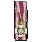 Encomienda de la Real y Militar Orden de San Hermenegildo