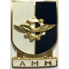 Distintivo Especialidad AMH