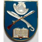 Distintivo del Curso del IHCM sobre Introducción a la Historia Militar