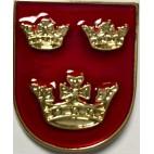 Distintivo Emblema del Curso del IHCM sobre Heráldica General y Militar