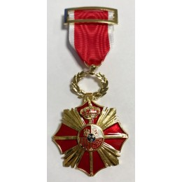 Medalla Víctimas del Terrorismo