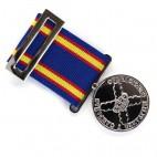 Medalla de Campaña Militar 2018