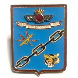 Emblema de boina FUERZA DE GUERRA NAVAL ESPECIAL