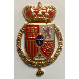 Emblema de Boina GOE