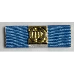 Armazón de Condecoración Medalla (solo cinta) Kuwait