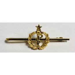 Pisacorbata Emblemas Especiales de los Diplomados Estado Mayor