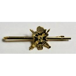 Pisacorbata Emblemas Especiales de la Academia Central de la Defensa