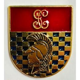 Distintivo de Título Personal de Enseñanza  Guardia Civil