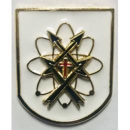 Distintivo Operador Informática Militar