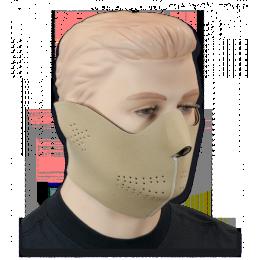 Mascara Neopreno Termica Árida