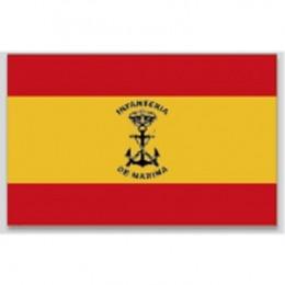 Bandera Infantería de Marina